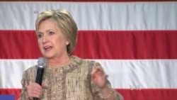 Democrats Sound Confident Clinton Won't Be Indicted Over Emails