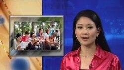 Truyền hình vệ tinh VOA Asia 9/5/2013