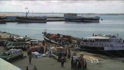 British Oil Firm Accused of Corruption in Somalia Exploration Deal