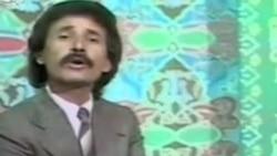 د پښتو موسيقۍ پیاوړی هنرمند سردار علي ټکر