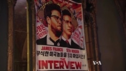 Dozens of US Theaters to Show 'The Interview'