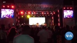 Le Nigeria accueille la 6ème édition du Gidi Fest