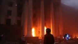 乌克兰危机导致奥巴马在国内受批评