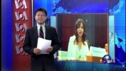 VOA卫视(2015年7月24日 第一小时节目)