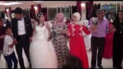 Thổ Nhĩ Kỳ: Những đám cưới hoá đám tang