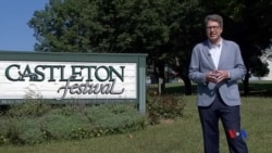 Music Alley Spotlight: Castleton Festival