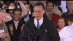 2012-10-10 美國之音視頻新聞: 羅姆尼繼續在俄亥俄州競選