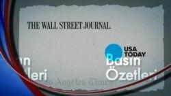23 Ekim Amerikan Basınından Özetler