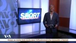 Deuxième victoire des Angolais au Mondial de handball