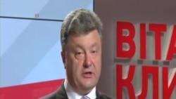 億萬富翁波羅申科在烏總統選舉中大幅領先