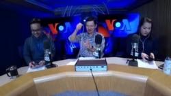 VOA ภาคภาษาไทย เสนอสุดสัปดาห์จากวีโอเอ จากกรุงวอชิงตัน ประจำวัน เสาร์ ที่ 28 ธันวาคม 2562 ตามเวลาประเทศไทย