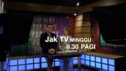 VOA Pop News 4 Oktober 2015