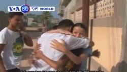 VOA國際60秒(粵語): 2012年7月17日