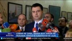 Lobimi në SHBA, Basha nuk paraqitet në Prokurori