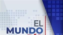 El Mundo al Día [Radio]: 08/27/21
