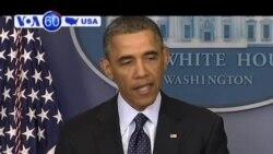 TT Obama gặp Quốc hội về tự động cắt giảm chi tiêu