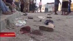 Bom tự sát giết chết ít nhất 45 tân binh ở Yemen
