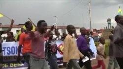 Rasamblima ilianza kampeni yao nchini DRC