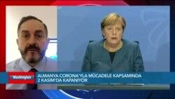 Almanya Türkiye'yi Riskli Bölge İlan Etti