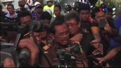 Indonesia hành quyết 8 người bị kết tội buôn ma túy