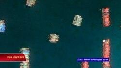 Việt Nam phản đối hoạt động của tàu Trung Quốc ở Đá Ba Đầu