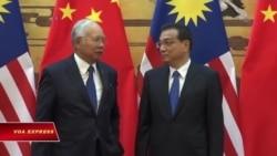 ASEAN đang ngả dần về Trung Quốc?