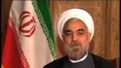 حسن روحانی برنده انتخابات ایران