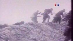 Soldado Primera Guerra Mundial
