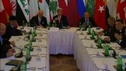 Syria Kerry