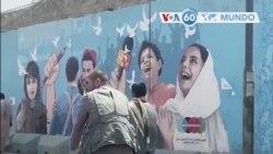 Manchetes mundo 18 Agosto: Talibã promete paz e respeito pelos direitos das mulheres