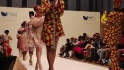 Passadeira Vermelha #9: Moda Africana arrasa na capital americana