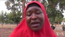 Aisha Yesufu, one of the members of BringBackOurGirls movement