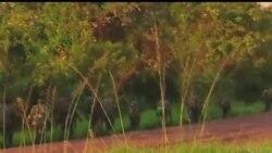 2013-10-27 美國之音視頻新聞: 剛果政府軍和M23在東部爆發新戰鬥