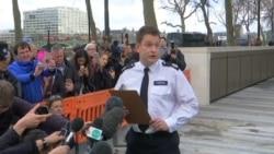 Scotland Yard: 'Full Counterterrorism Investigation' of Parliament Incident
