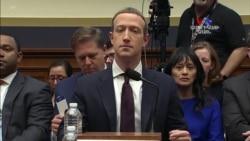 Ցուկերբերգը օրենսդիրներին ներկայացրել է Ֆեյսբուքի թվային արժույթի մանրամասները
