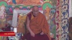 Đức Đạt Lai Lạt Ma khai trương chùa của người Việt ở California