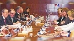 ONU apoya el proceso postconflicto en Colombia