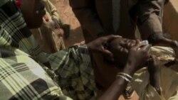 Nigeria Beats Polio