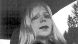 US Chelsea Manning