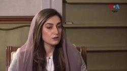 صالح: منتظر یو چې پاکستان راسره د دوه اړخیزو اړیکو د ښه کولو په اړه ژمنې عملي کړي