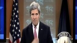美國再次呼籲中國釋放劉曉波