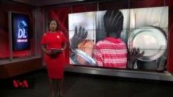 Wakimbizi waishi chini ya daraja nchini Kenya
