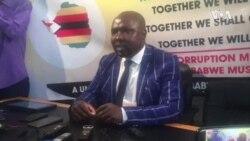 Godfrey Tsenengamu: l'm Not Backing Down