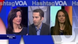 Hashtag VOA: The Super Bowl - Sports, Ads, and Dollars