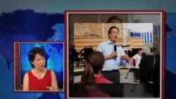 VOA卫视(2013年7月8日 第二小时节目)