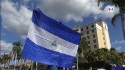 EE.UU.: Elecciones y DD.HH. para Nicaragua
