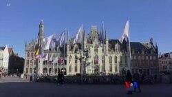 ေရရွည္ခံေအာင္ ေျပာင္းလဲေနတဲ့ Bruges ၿမိဳ႕