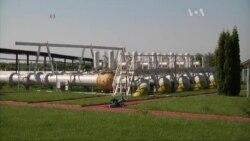 Російське газове загравання з Україною