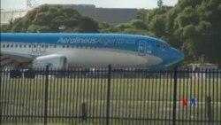 2019-03-12 美國之音視頻新聞: 多家航空公司憂慮737 Max 8的安全問題