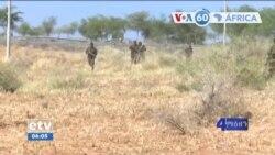 Manchetes africanas 27 novembro: Etiópia: PM Abiy Ahmed ordenou o exercito a lançar ofensiva final contra dissidentes do Tigré